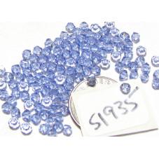 S1935 Swarovski Crystal Bicone Bead PROVENCE LAVENDER 3mm